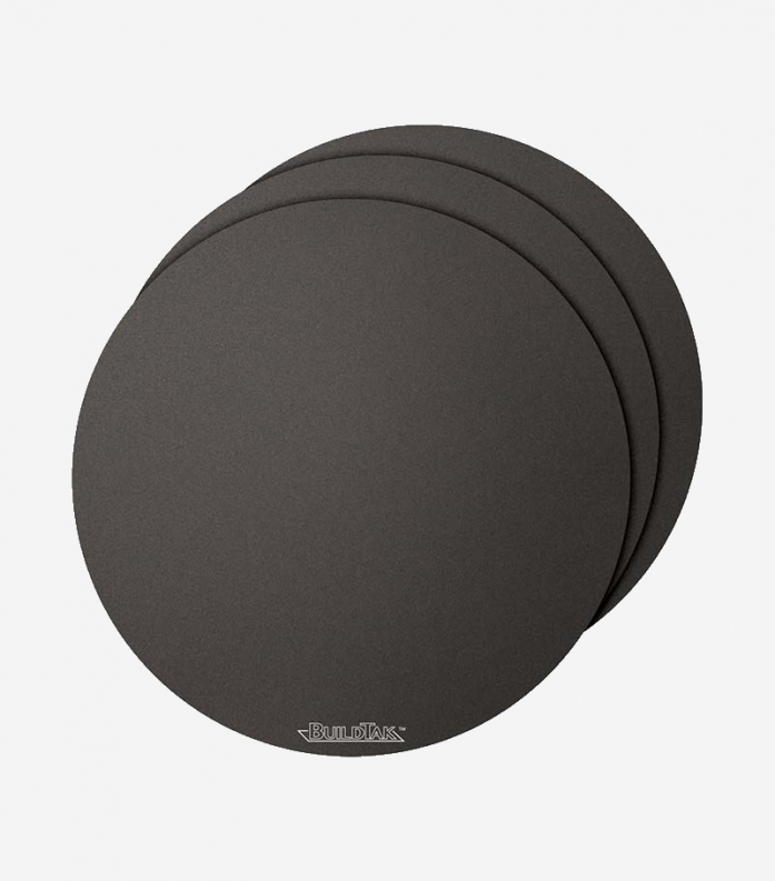BuildTak Diameter